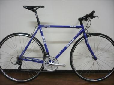 自転車の ジオス 自転車 ジュニア : GIOS ジオス 2014年モデル クロス ...