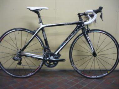 自転車の 自転車 ロードレーサー 安い : INTERMAX インターマックスの2012 ...