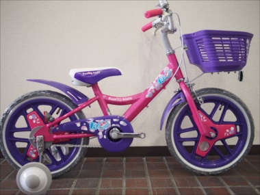 自転車の 自転車 子供用 ピンク : ... 自転車 子 供用 自転車