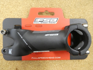 "FSA OS 99 OS-99 CNC 90mm ALUMINUM 31.8mm /&1 1//8/"" Stem New"