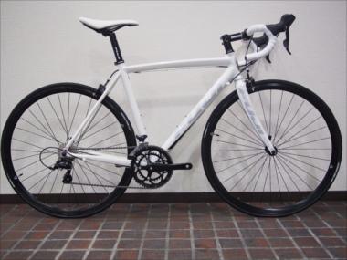 自転車の 自転車 フォーク アルミ クロモリ : fuji フジの自転車が特価で激安 ...