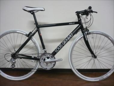 自転車の シマノ 自転車 カタログ 2013 : louis garneau ルイガノの自転車が ...