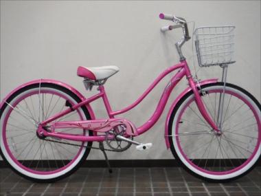 シュウィン SPRITE 24 2015年モデル [ピンク]