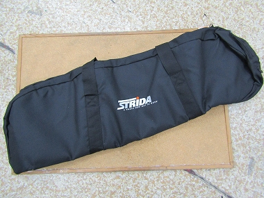 strida original bag