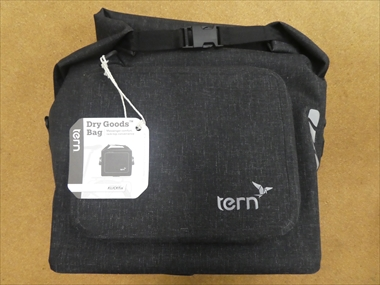 tern dry goods bag